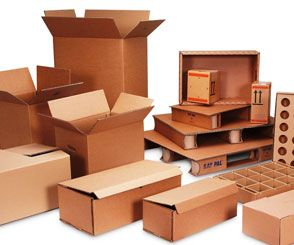 Wellpappe